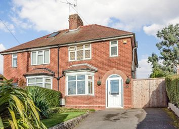 Thumbnail 3 bed semi-detached house for sale in Stourbridge Road, Bromsgrove
