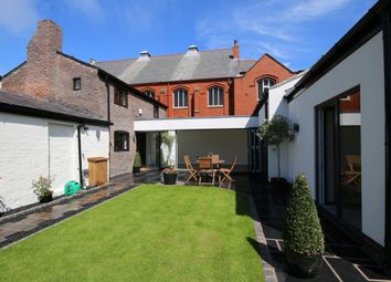 Thumbnail 3 bed cottage for sale in Botanic Road, Churchtown, Southport