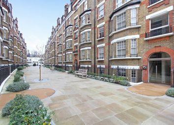 Thumbnail 1 bed flat to rent in Walton Street, London