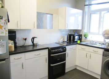 Thumbnail 2 bed flat to rent in Nelson Mandela House, Stamford Hill
