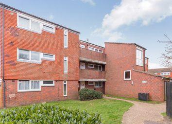 Thumbnail 1 bedroom flat for sale in Byland Close, Eastbourne