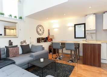 2 bed flat for sale in St. John's Way, London N19