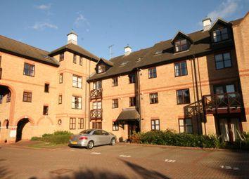 1 bed flat to rent in Lawrence Moorings, Sawbridgeworth, Herts CM21