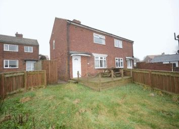 2 bed semi-detached house for sale in Station Estate East, Murton, Seaham SR7