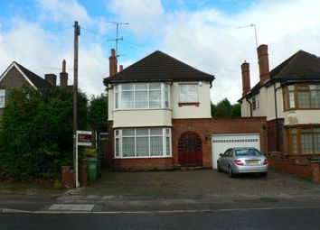Thumbnail 4 bed property to rent in New Bedford Road, Luton