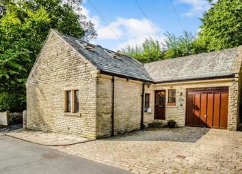 Thumbnail 4 bedroom bungalow for sale in Buckden Road, Edgerton, Huddersfield, West Yorkshire