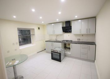 Thumbnail 3 bed flat to rent in Philip Lane, Tottenham
