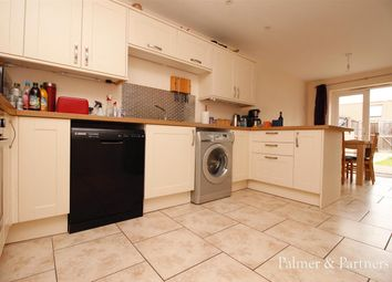 Thumbnail 3 bed semi-detached house for sale in Sproughton Road, Ipswich