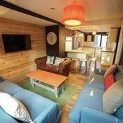 Thumbnail 4 bed flat to rent in Mary Morris House, 24 Shire Oak Road, Leeds, West Yorkshire