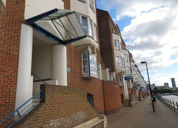 Thumbnail 1 bed flat to rent in Aland Court, Finland Street, London