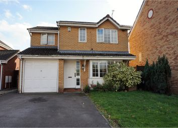 Thumbnail 4 bed detached house for sale in Fenton Grange, Harlow