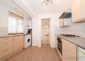 Thumbnail 1 bedroom flat to rent in Dorset Road, Tottenham