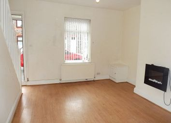 Thumbnail 3 bed terraced house to rent in Allerton Road, Widnes