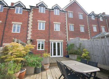 Thumbnail 4 bed terraced house for sale in Ben Grazebrooks Well, Stroud