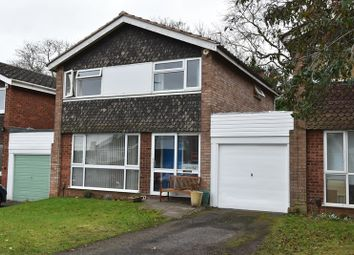 Thumbnail 4 bedroom link-detached house for sale in Goodby Road, Moseley, Birmingham