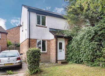 Thumbnail 2 bed semi-detached house for sale in Little Oaks, Penryn