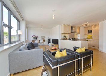 Thumbnail 1 bed flat to rent in Naoroji Street, Finsbury