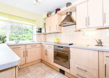 Thumbnail 2 bed flat for sale in Reddington Close, Sanderstead, South Croydon
