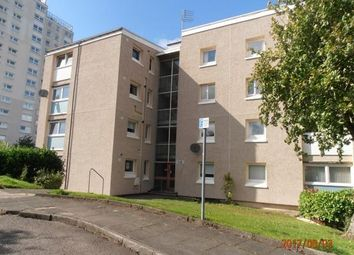 Thumbnail 1 bed flat to rent in Talbot, Calderwood, East Kilbride