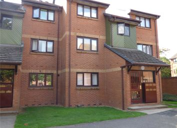 Thumbnail 1 bed flat for sale in Maltby Drive, Enfield, London