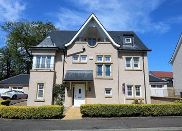 Thumbnail 5 bedroom detached house to rent in Curlew Court, Lenzie