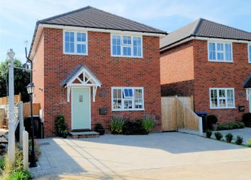 Thumbnail 3 bed detached house for sale in Hoopers Lane, Broomfield, Herne Bay