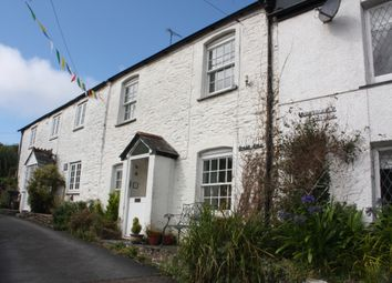Thumbnail 2 bed cottage for sale in Foundry Lane, Noss Mayo, South Devon