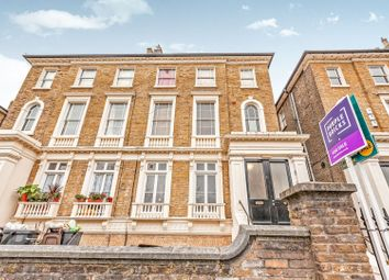 Thumbnail 1 bed flat for sale in St. John's Crescent, Brixton