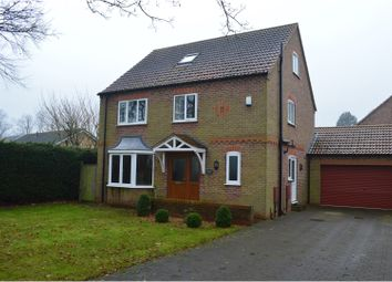 Thumbnail 5 bedroom detached house for sale in Main Street, York