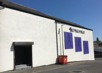 Thumbnail Leisure/hospitality to let in 16-20 Duke Street, Macclesfield, Cheshire