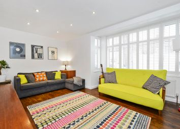Thumbnail 3 bed end terrace house for sale in Studland Road, London
