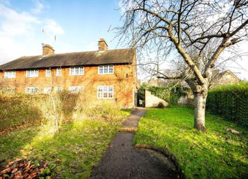 Thumbnail 2 bed detached house for sale in Falloden Way, Hampstead Garden Suburb, London