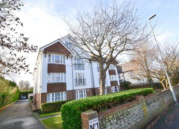 Thumbnail 2 bed flat for sale in Mill Road, Eastbourne