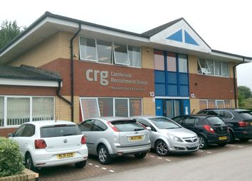 Thumbnail Office to let in Unit 1F (12), St Helens Technology Campus, Waterside Court, St Helens, Merseyside