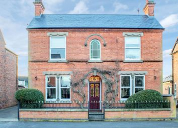 5 bed detached house for sale in Maxwell Street, Breaston, Derby DE72