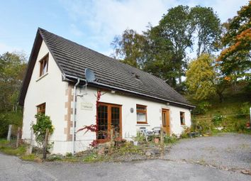 Thumbnail 4 bed detached house for sale in Sitheil Balnain, Drumnadrochit, Inverness