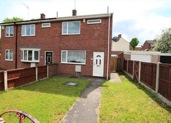 Thumbnail 3 bed semi-detached house to rent in Cliffield Road, Swinton, Mexborough