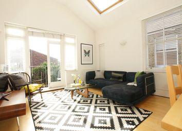 Thumbnail 3 bed maisonette to rent in Oakmead Road, Balham