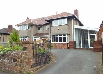 Thumbnail 3 bed property to rent in Black Horse Hill, West Kirby, Wirral