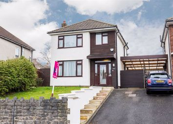 3 bed detached house for sale in Wellington Hill West, Henleaze, Bristol BS9