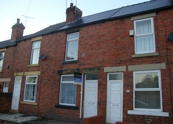 Thumbnail 2 bed terraced house to rent in Linden Road, Ecclesfield, Sheffield, South Yorkshire