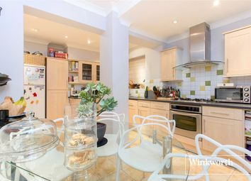 Thumbnail 5 bedroom semi-detached house to rent in North End Road, London