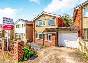 Thumbnail 3 bedroom detached house for sale in Carr View Road, Kimberworth, Rotherham