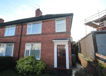 Thumbnail 3 bed semi-detached house for sale in Davison Road, Smethwick, Birmingham
