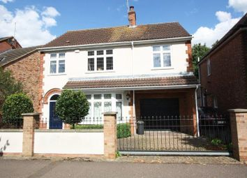 Thumbnail 3 bedroom detached house for sale in Fulbridge Road, Walton