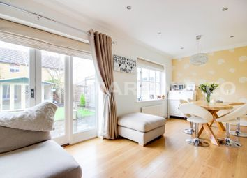 Thumbnail 3 bed semi-detached house for sale in Globe Road, Woodford, Essex