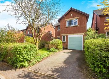 Thumbnail 3 bed detached house for sale in Astley Street, Darwen