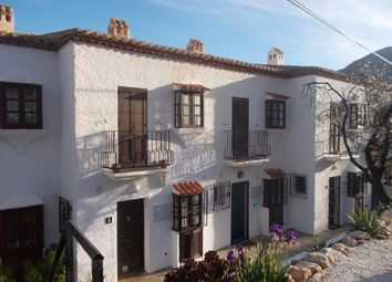 Thumbnail 2 bed town house for sale in Calle Albares, Turre, Almería, Andalusia, Spain