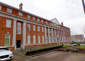 Thumbnail 2 bed flat for sale in Shorts Building, 65 Beauvais Square, Bedfordshire