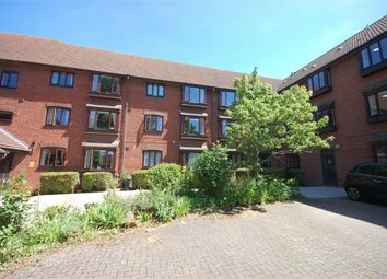 Thumbnail 1 bedroom property for sale in Churchill Court, Beaconsfield Road, Aylesbury, Buckinghamshire